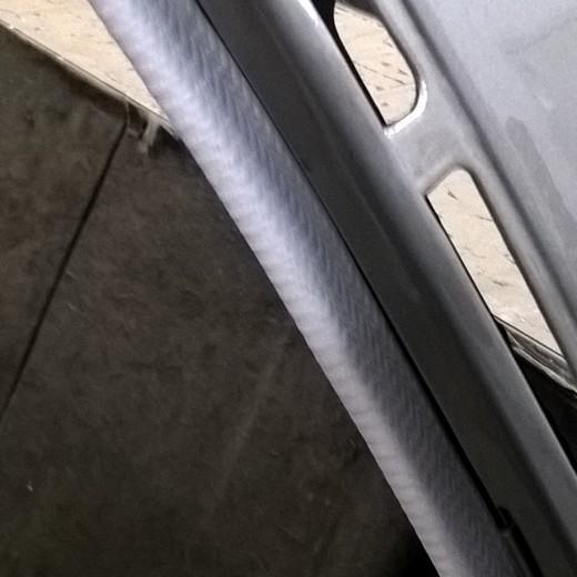 Keder Profil Tür Innenrahmen Kantenschutz für Oldtimer Youngtimer KFZ Auto (2)