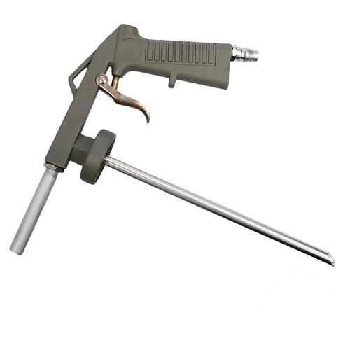 Unterbodenschutzpistole Unterbodenschutz Pistole Autolack Hohlraumschutz 1 Liter
