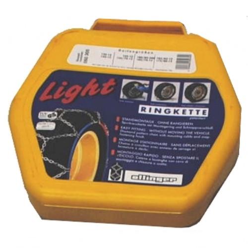 Ottinger Schneeketten LIGHT 050305 z.B. 175/60-13 175/5