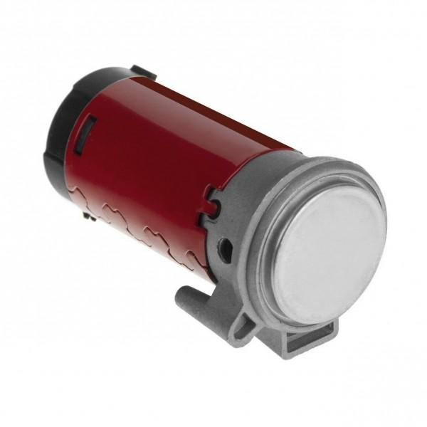 Kompressor für Fanfare 1-Klang Druckluft Horn Ersatzteil Hupe Chrom Lufthorn PKW 12V