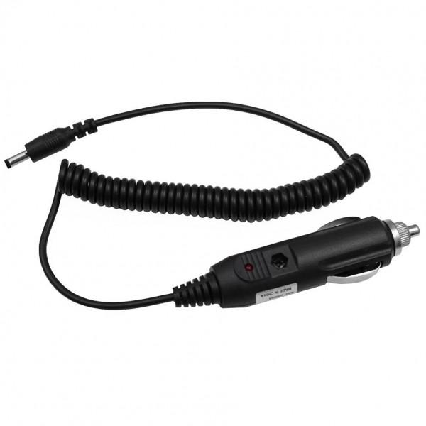 Zigarettenanzünder 3,5mm Hohlstecker Adapter 12V 24V Ladekabel KFZ TV Kabel